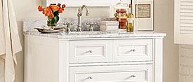 Medicine & Linen Cabinets