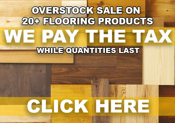 Tax-In Flooring
